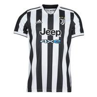 textil T-shirts adidas Performance JUVE H JSY Vit