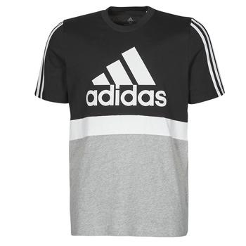 textil Herr T-shirts adidas Performance M CB T Svart