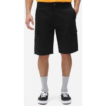 textil Herr Shorts / Bermudas Dickies Short  Slim Fit noir