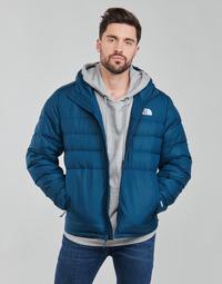 textil Herr Täckjackor The North Face ACONGAGUA 2 HDIE Blå