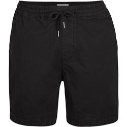 textil Herr Shorts / Bermudas O'neill Boardwalk Svart