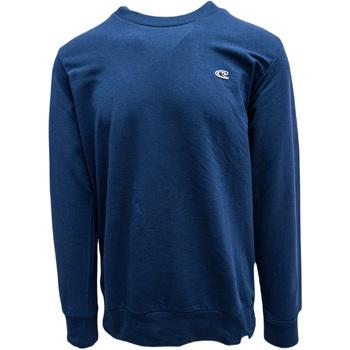 textil Herr Sweatshirts O'neill Jack's Wave Crew Blå