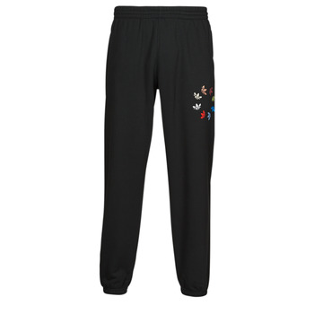 textil Herr Joggingbyxor adidas Originals ST SWEAT PANT Svart