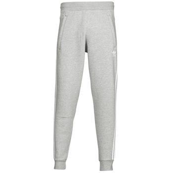 textil Herr Joggingbyxor adidas Originals 3-STRIPES PANT Ljung / Grå