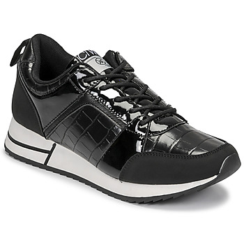 Skor Dam Sneakers Chattawak KANSAS Svart