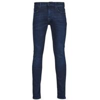 textil Herr Skinny Jeans G-Star Raw REVEND FWD SKINNY Blå