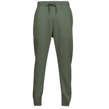 textil Herr Joggingbyxor G-Star Raw PREMIUM CORE TYPE C SW PANT Grön