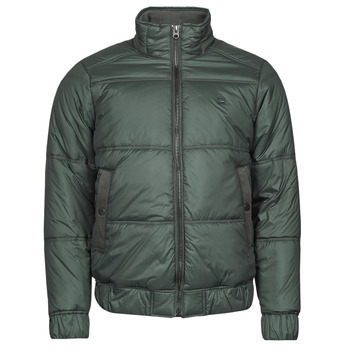textil Herr Täckjackor G-Star Raw MEEFIC QUILTED JKT Grön