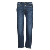 textil Dam Jeans 3/4 & 7/8 Le Temps des Cerises 400/18 BASIC Blå