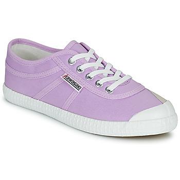 Skor Dam Sneakers Kawasaki ORIGINAL Violett