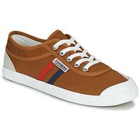 Skor Sneakers Kawasaki RETRO Brun