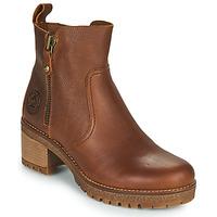 Skor Dam Boots Panama Jack PAULINE Brun