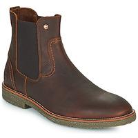Skor Herr Boots Panama Jack GARNOCK Svart