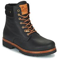 Skor Herr Boots Panama Jack PANAMA Svart
