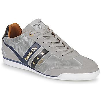 Skor Herr Sneakers Pantofola d'Oro VASTO UOMO LOW Grå