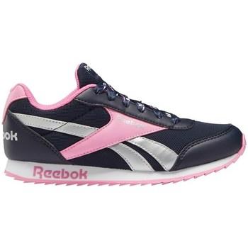 Skor Flickor Sneakers Reebok Sport Royal Cljog 2 Svarta, Rosa