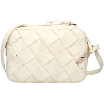 Väskor Axelremsväskor Valentino Bags VBS5BL04 WHITE