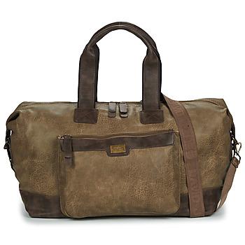 Väskor Resbagar David Jones CM3580 Brun