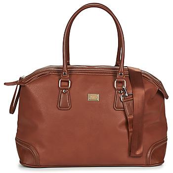 Väskor Resbagar David Jones CM5309 Brun
