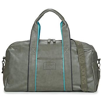 Väskor Resbagar David Jones 5917-2 Grå