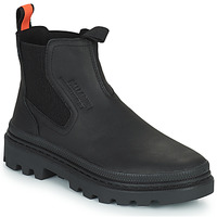 Skor Boots Palladium PALLATROOPER WATERPROOF Svart