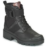 Skor Dam Boots Palladium PALLABASE TACT STR L Svart