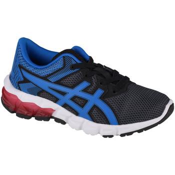 Skor Barn Sneakers Asics Gel-Quantum 90 2 GS Grise