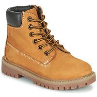 Skor Barn Boots Citrouille et Compagnie PACITO Kamel