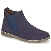Skor Barn Boots Citrouille et Compagnie HOVETTE Marin