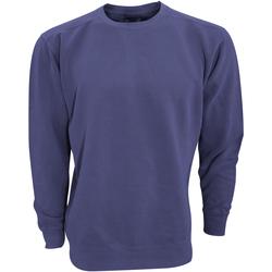 textil Sweatshirts Comfort Colors CC1566 Midnatt