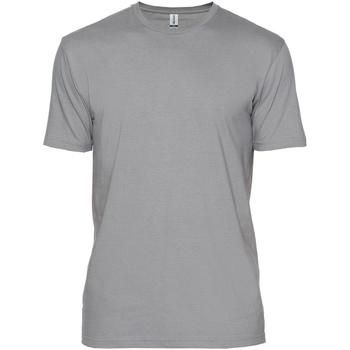 textil T-shirts Gildan GD073 Grus