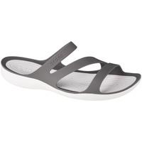 Skor Dam Tofflor Crocs W Swiftwater Sandals