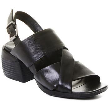 Skor Dam Boots Rebecca White T0408  Rebecca White  D??msk?? kotn??kov?? boty z ?ern?? telec?? k??e,