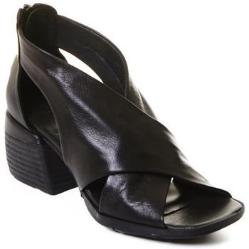 Skor Dam Boots Rebecca White T0409  Rebecca White  D??msk?? kotn??kov?? boty z ?ern?? telec?? k??e,