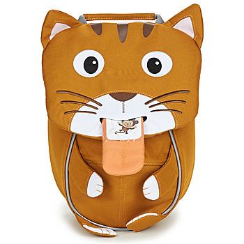 Väskor Barn Ryggsäckar Affenzahn CAT Brun