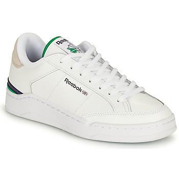 Skor Sneakers Reebok Classic AD COURT Vit / Grön