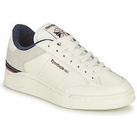 Skor Sneakers Reebok Classic AD COURT Vit / Blå