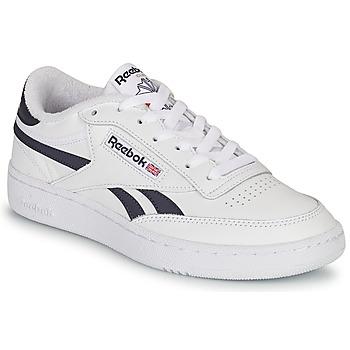 Skor Sneakers Reebok Classic CLUB C REVENGE Vit / Marin