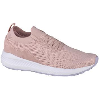 Skor Dam Sneakers 4F Women's Casual Rose