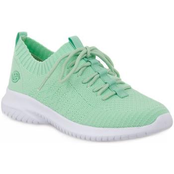 Skor Herr Sneakers Dockers 880 MINT Verde