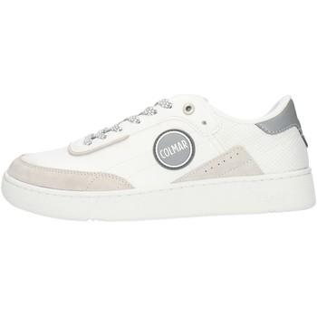 Skor Herr Sneakers Colmar FOLEYPHANTOM White
