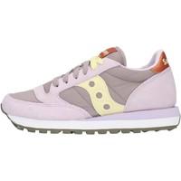 Skor Dam Sneakers Saucony S1044608 Violett