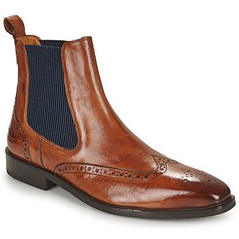 Skor Herr Boots Melvin & Hamilton ALEX 9 Brun