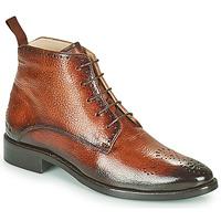 Skor Dam Boots Melvin & Hamilton BETTY4 Brun