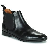 Skor Dam Boots Melvin & Hamilton SUSAN 10 Svart