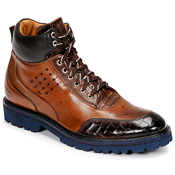 Skor Herr Boots Melvin & Hamilton TREVOR 28 Brun