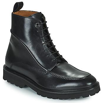 Skor Herr Boots Melvin & Hamilton MATTHEW 37 Svart