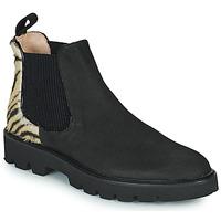 Skor Dam Boots Melvin & Hamilton SELINA 37 Svart