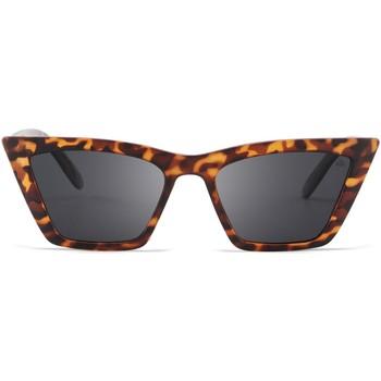 Klockor & Smycken Solglasögon Hanukeii Pacific Brun