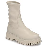 Skor Dam Boots Bronx GROOV Y Vit